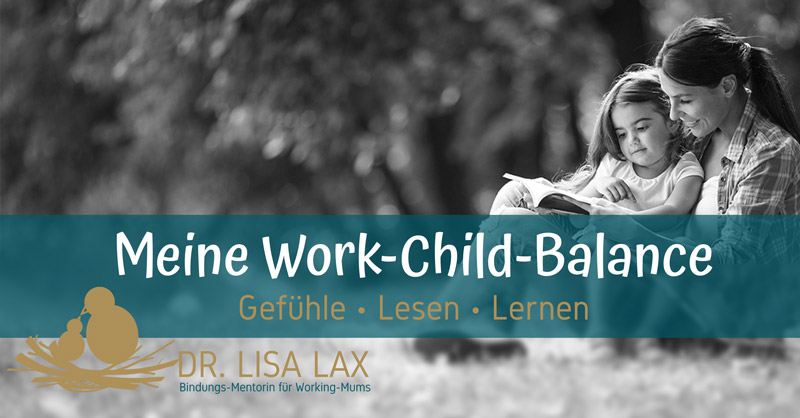 Facebook Gruppe Meine Work-Child-Balance